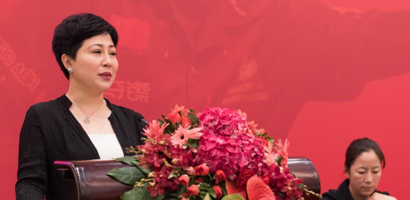 飞镖回家——2018中国飞镖公开赛首站落地山西侯马