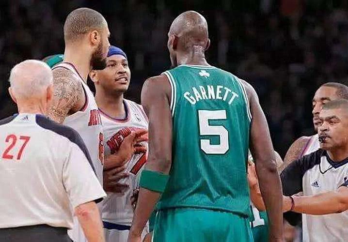 本世紀NBA十大雷人語錄,追夢麥迪上榜 ?