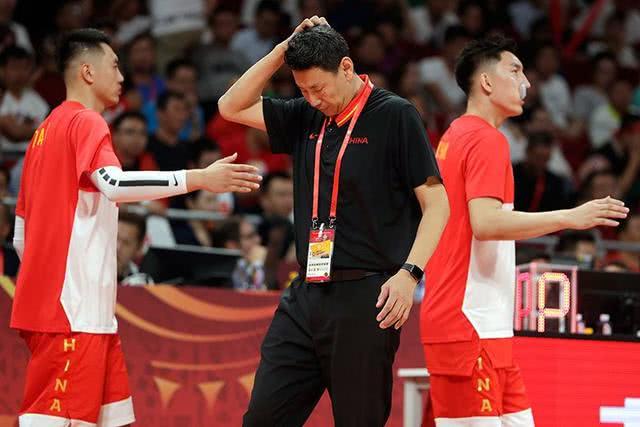 男篮前主教练李楠自世界杯下课之后,去向一向备受外界关怀