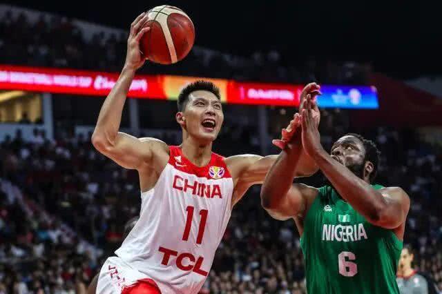中国男篮十年未翻身 为世界杯滑铁卢买单