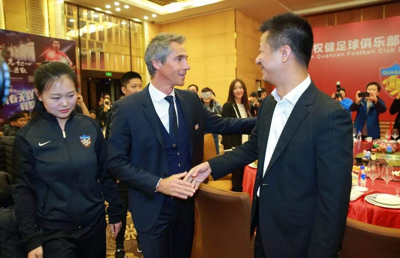 曝放弃天海是束昱辉的决定!新东家接手需投资近10亿,必须留在天津