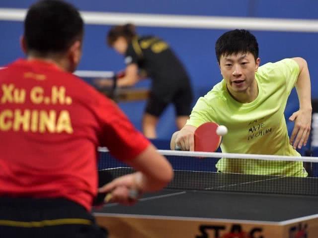 国际乒联宣布重要决议!国乒传奇迎喜讯 
