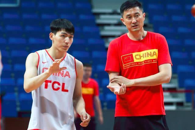 临时工?今夏杜锋可能面临被换掉,新中国男篮主帅落选赛后决定!