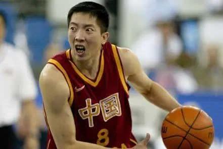 """他本该是第1个进NBA的中国人!被称为""""中国乔丹"""",却留下一遗憾"""