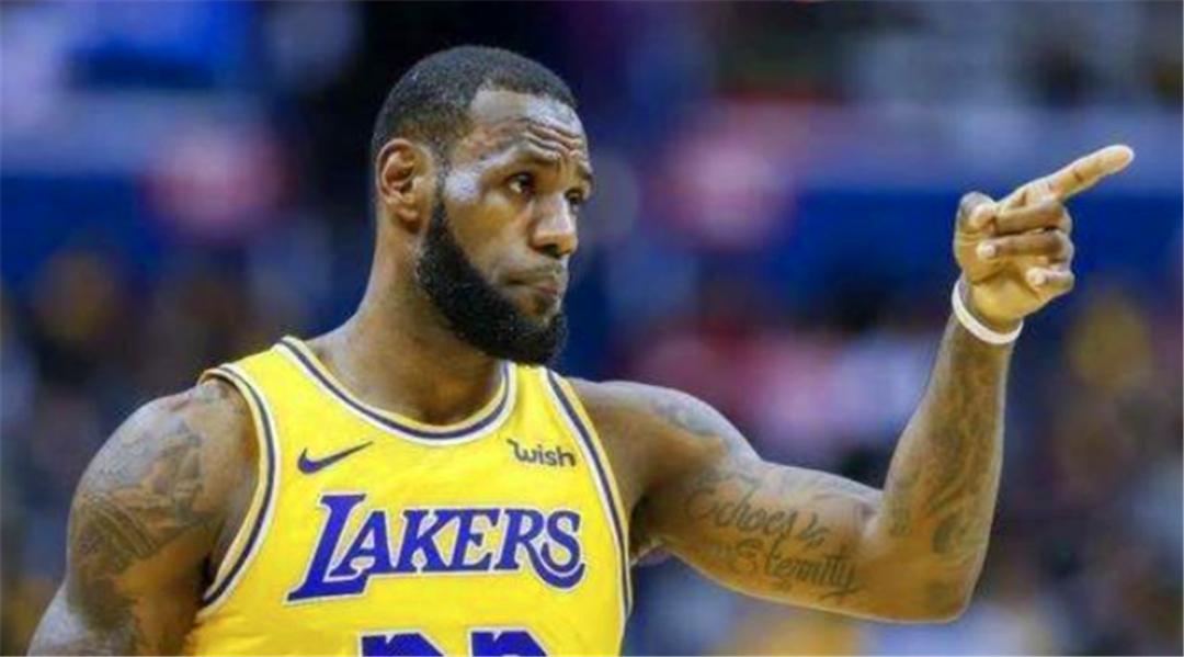 NBA超巨直播仅十几万观看?不如网红?