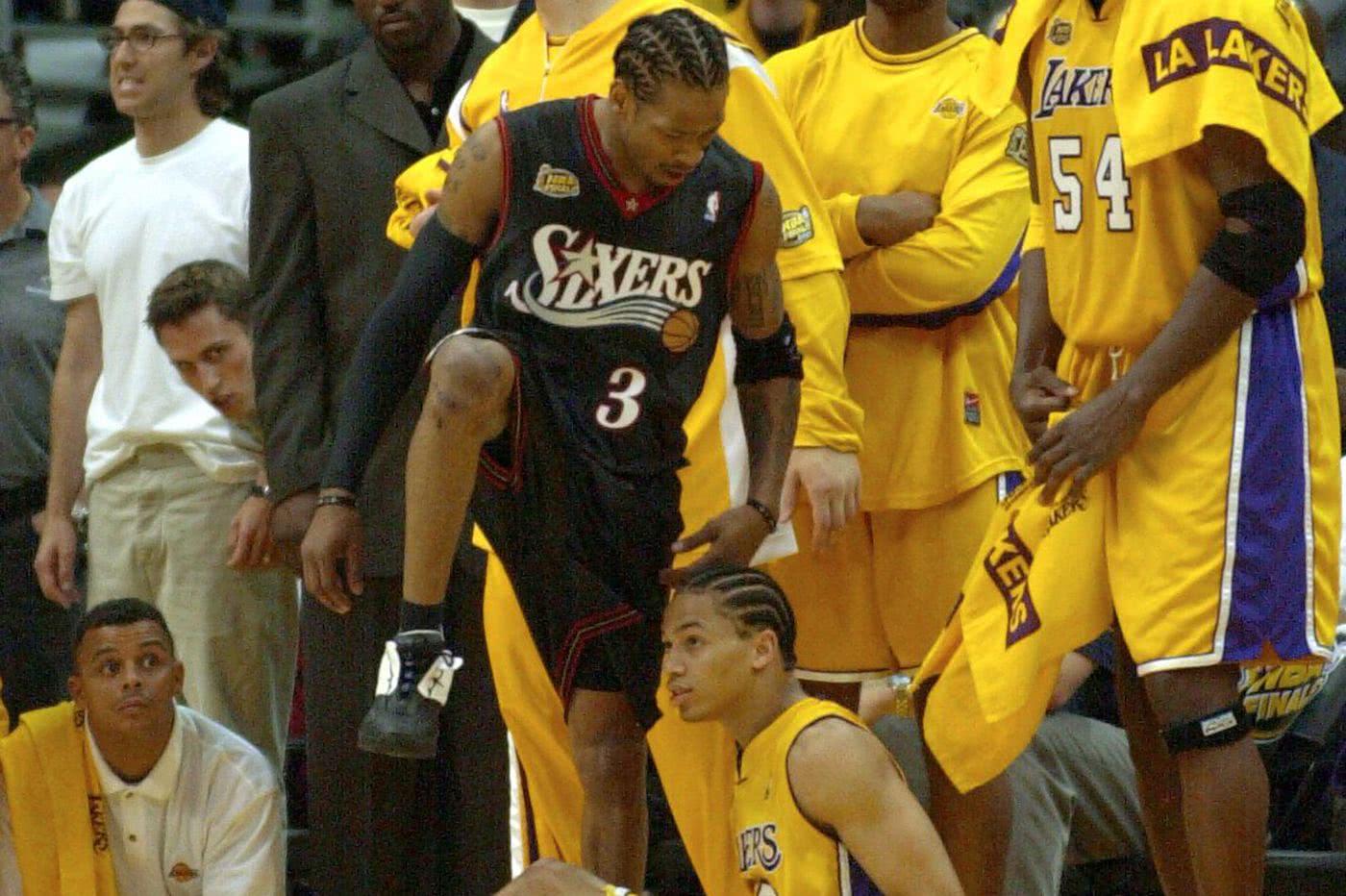 """""""NBA歷史最難防的五大絕技"""" 你覺得還有哪些遺失 ?"""