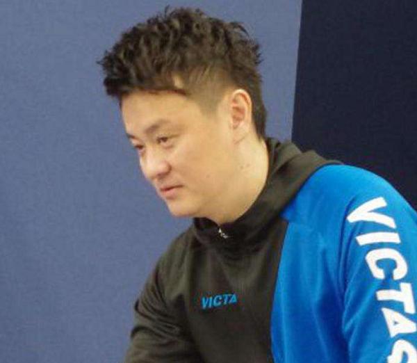 日乒承认6人奥运位置,马龙迷妹发感慨 