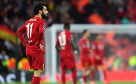 利物浦的冠军悬了!欧足联主席承认 