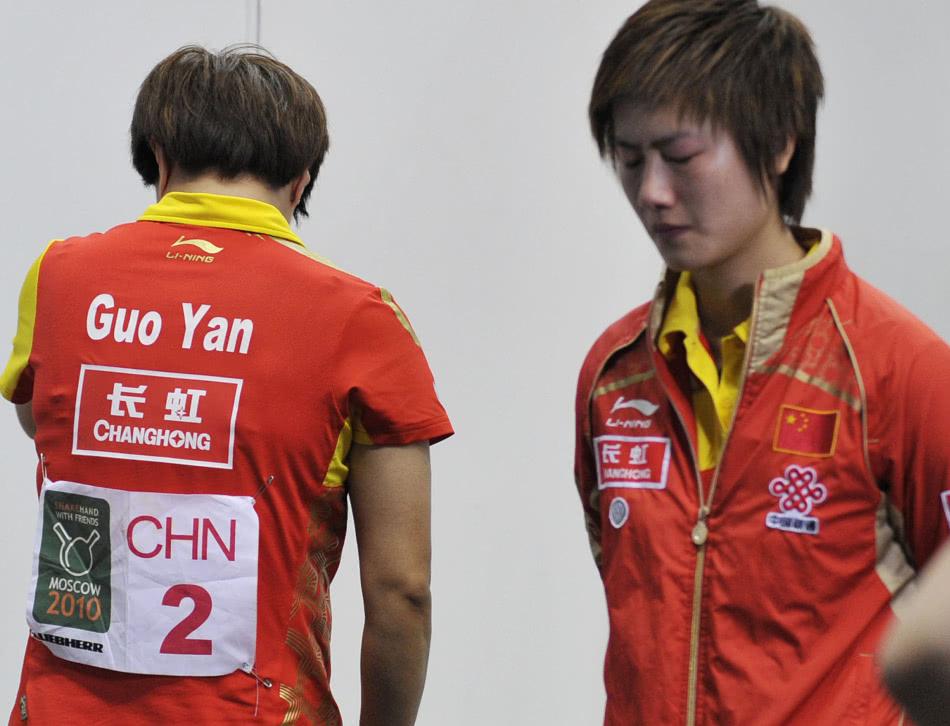 刘诗雯2个11-0最励志冠军,10年前跌入谷底 