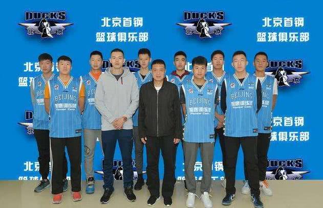 中国男篮期望之星回国!或加盟前CBA总冠军  