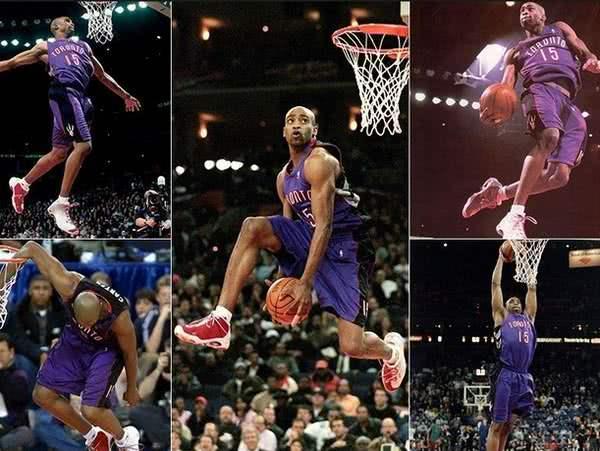 热火琼斯评NBA前史5大扣将,给自己安排第二名! 