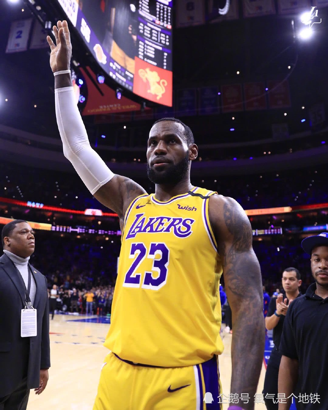 NBA没有成型的超巨组合大盘点:乔丹加盟湖人!詹姆斯科比组队!
