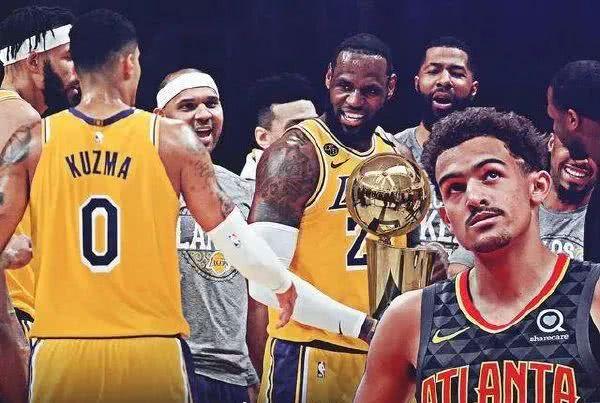NBA没了,湖人主帅亲承抛弃!詹姆斯从此无冠 