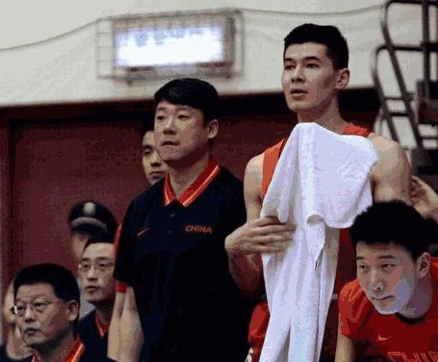 見義勇為!前中國男籃助教李克機智救人   ?