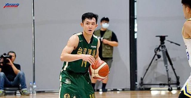 台啤队抢七大战狂胜夺SBL总冠军 蒋淯安创历史 ?