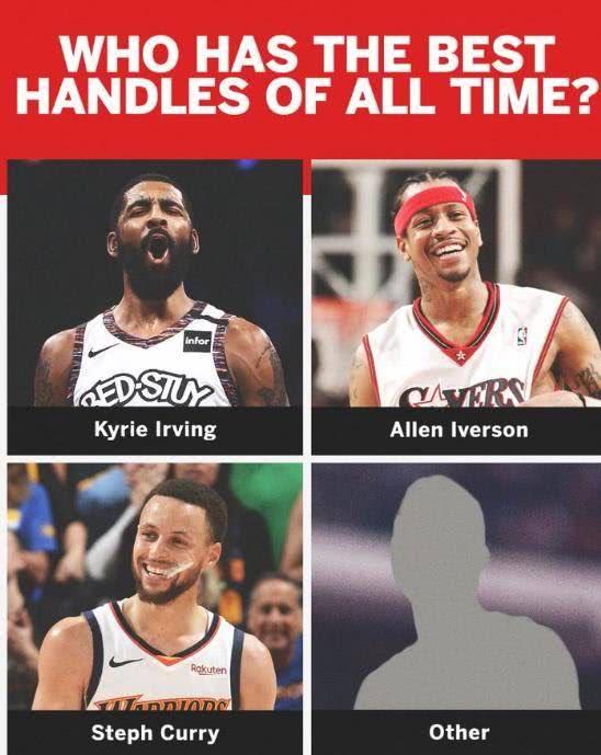 谁是历史最棒控球手?美媒晒图发问