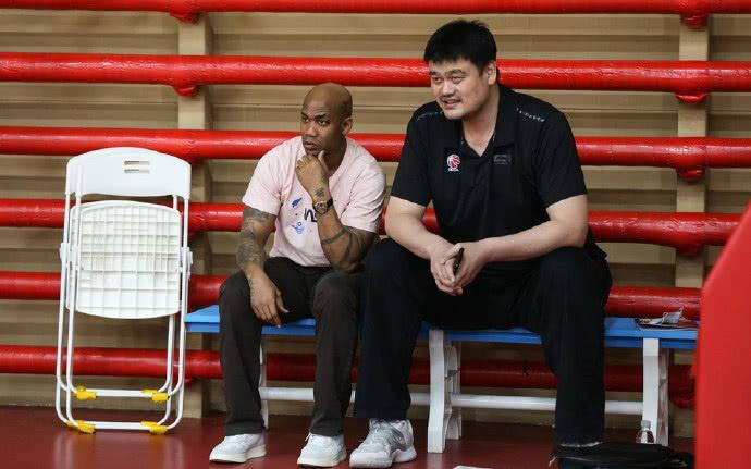 中国男篮U17国青友谊赛对决U18国青