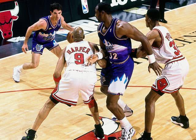 美媒列出NBA三大铁人!湖人一球员创历史纪录 