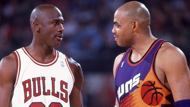 球天下—这就是统治力!盘点因乔丹无缘NBA总冠军的超级巨星