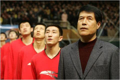 """男篮""""教父""""辞职!50年执教练生计,正式与CBA说再见 """