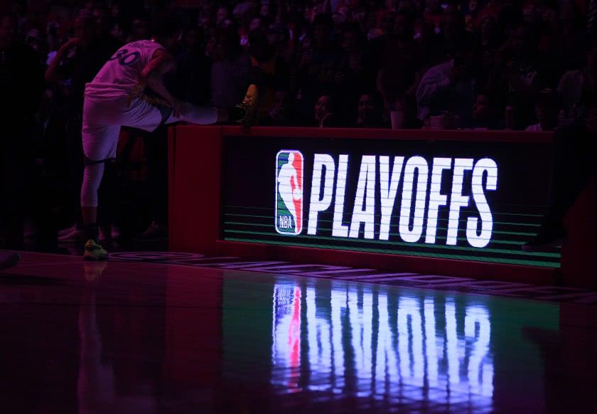 洛媒:NBA复赛考虑五种赛制 两种方案有利湖人争冠
