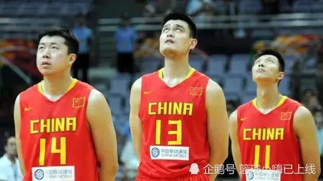 男篮奥运会历史得分,易建联249分,那姚明和王治郅是多少?