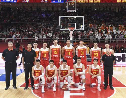 中国男篮要进步,最重要的并不是体系