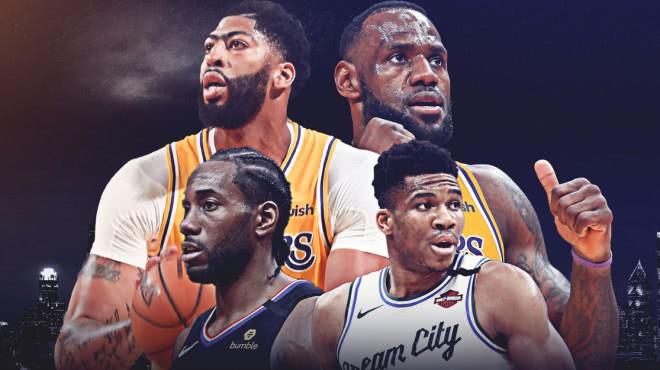 官宣!NBA复赛方案29比1正式通过,未来日程安排已全部敲定