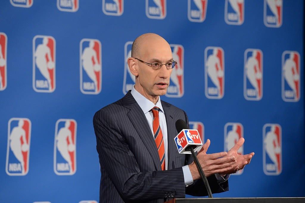 NBA复赛方案出炉,卡特生计或就此结束,特雷杨致敬   