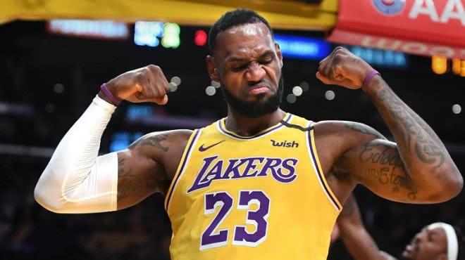 美媒排现役15大NBA球星!詹姆斯力压杜兰特登顶,字母哥位居第五