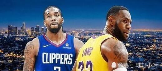 同为MVP,伦纳德和詹姆斯的差距到底在哪里?