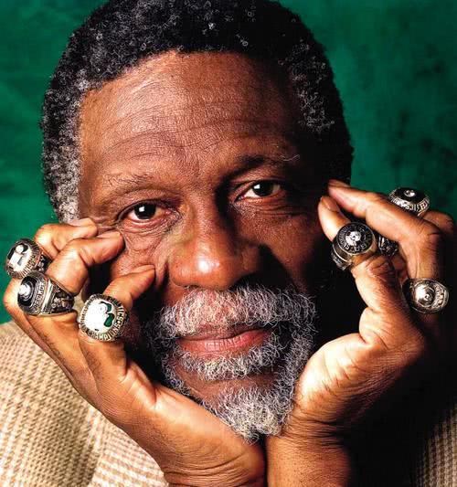凯尔特人:我们有NBA前史最强阵型!