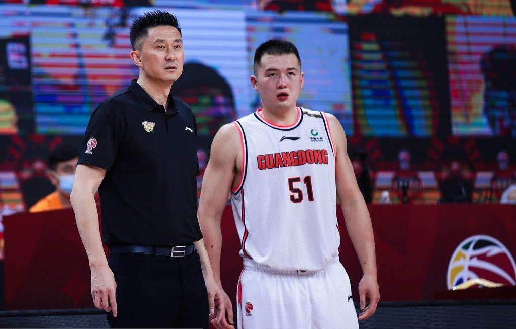 广东冲击复赛四连胜,候补还能拿82分吗?   