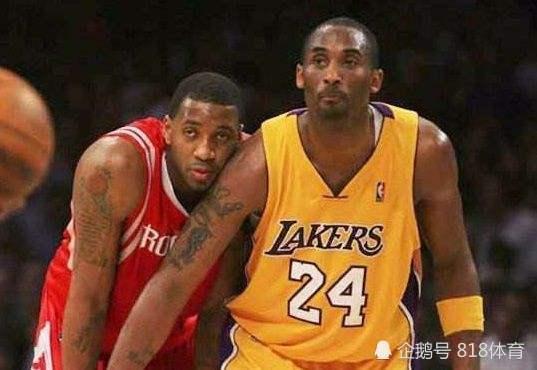麦迪:你为啥不和卡特参加扣篮大赛?科比:我只参加确定能赢的比赛