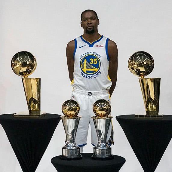 杜兰特自曝假若身体允许 也大概率不参与NBA重启后比赛