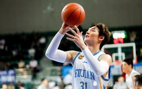 广东男篮对阵福建,阿联对位王哲林,竞赛有哪些看点? 