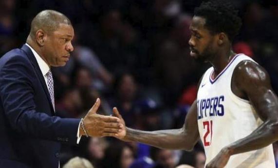 NBA复赛赛程出炉,快船能夺冠吗? 