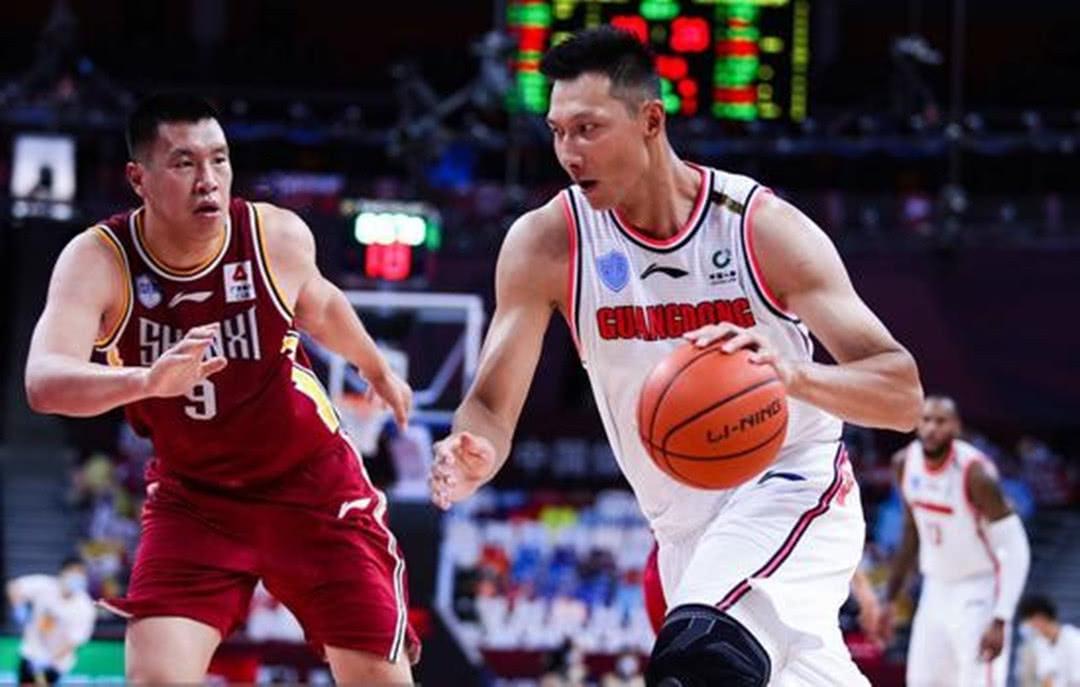   王哲林率队阻击领头羊,广东冲击复赛5连胜