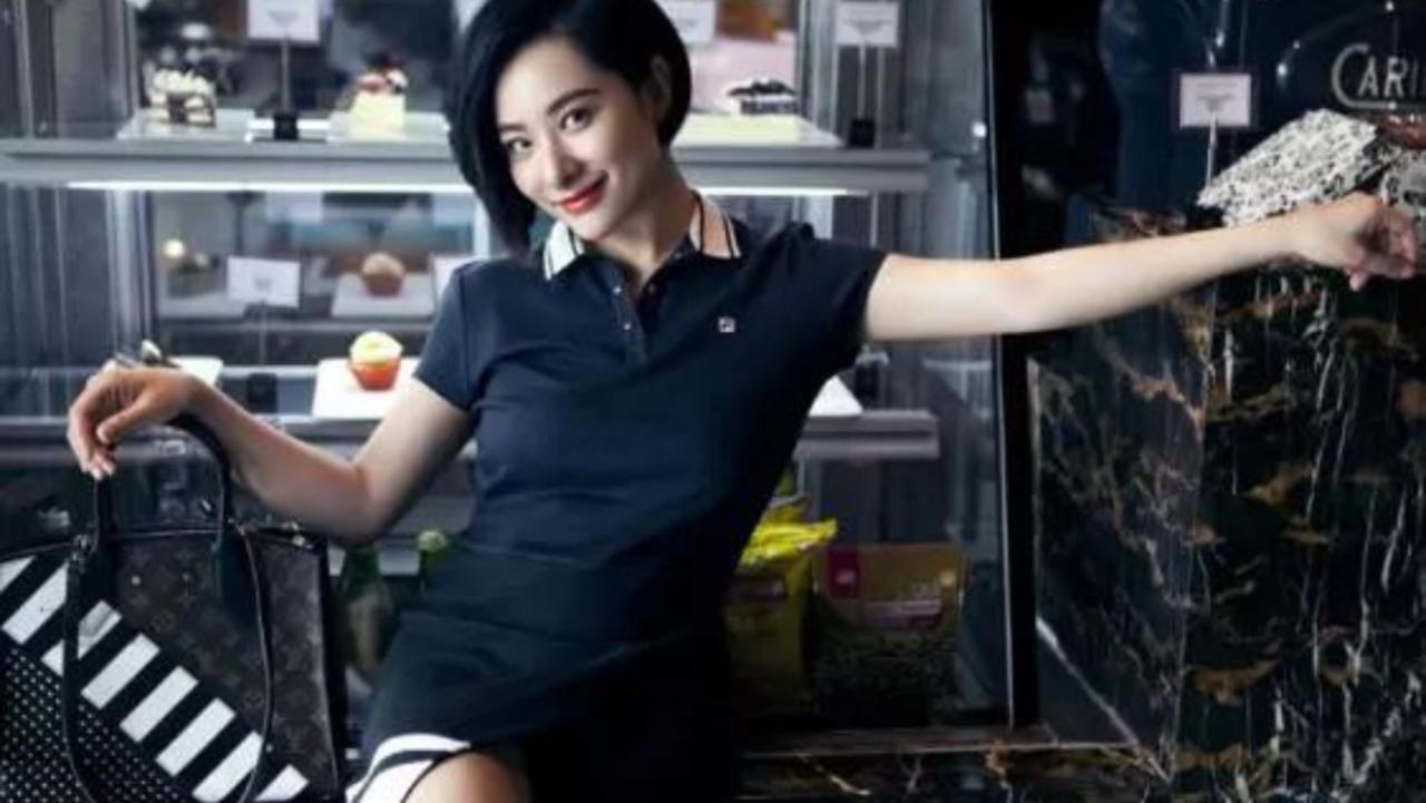 平衡木女王刘璇身价上亿,20岁退役后进军娱乐圈