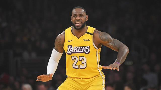 詹姆斯再度反对NBA一大计划,并做出一大选择:对我们担任 