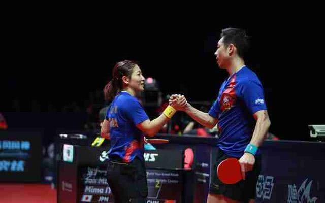 国乒世界冠军迎来一项好消息,两人奥运资历板上钉钉 