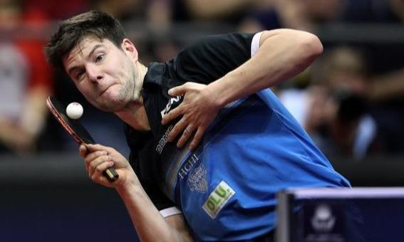 国际乒联德国公开赛还在继续进行,经过了2场女单半决赛和1场男单半决赛