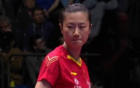 国际乒联德国公开赛决赛日的竞赛现已正式打响,现在刘诗雯和许昕夺得混双冠军