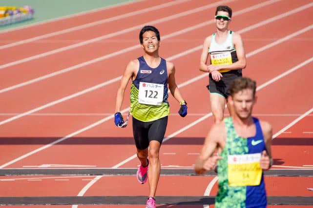 日本田径而言是重要的一天,三项日本国家纪录被打破