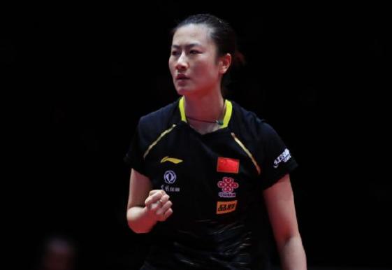 许昕重返世界第一,陈梦接连9个月霸榜,国乒奥运资历快有答案了