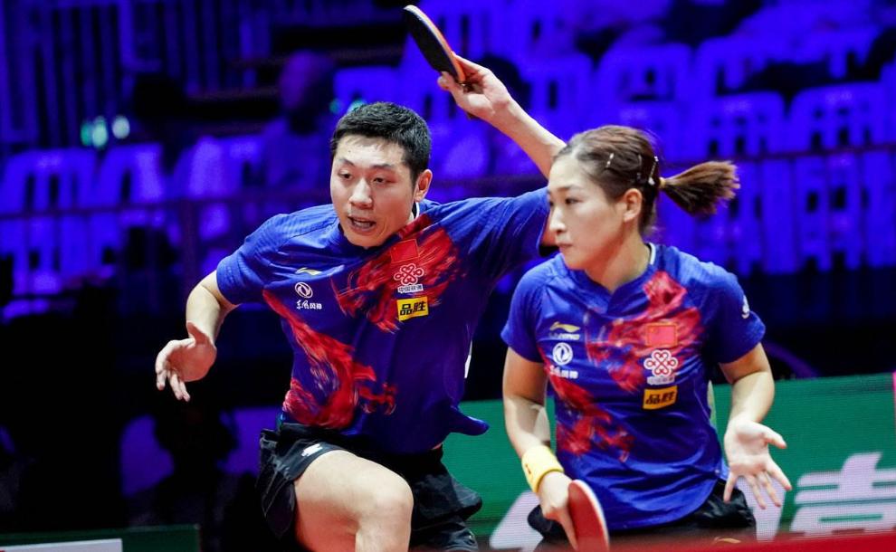 国际乒联2020赛季德国乒乓球巡回公开赛的满意闭幕,国乒备战东京奥运会也将随着新赛季路程