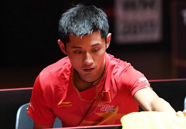 国乒大满贯选手张继科现在尽管没有退役,但已经好久没有再出现在国际赛场中,