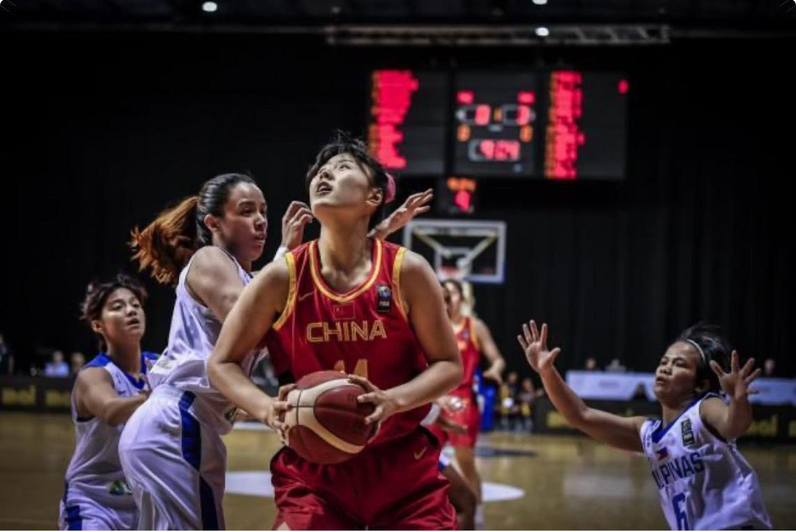 北京时间2月5日,中国女篮公布了东京奥运会资格赛12人大名单!