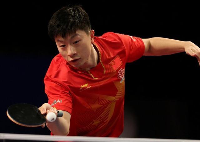 国际乒联2月排名,许昕和陈梦为何那么高?奥运前的抢分大赛开端