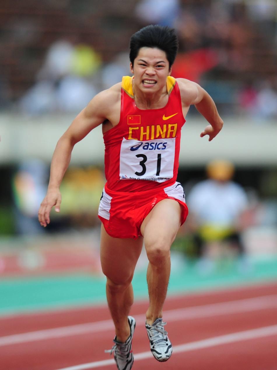 没有苏炳添杜塞站60米赛冠军成果创三年来最慢 苏神何时首秀成谜